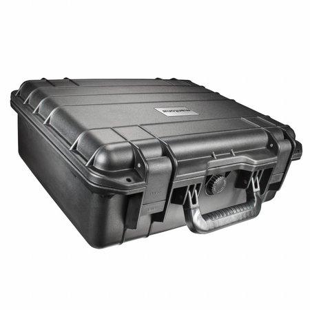 mantona Outdoor Schutz-Koffer M