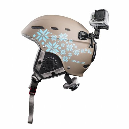 mantona Winkelstück für GoPro Befestigung