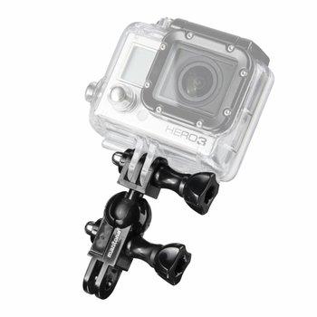 mantona Mini Kugelkopf für GoPro Hero
