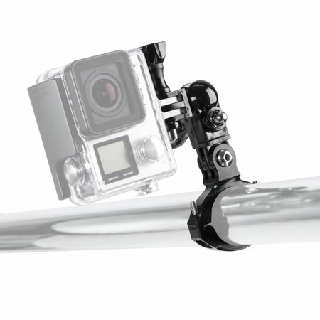 mantona Ball Head Mount for GoPro