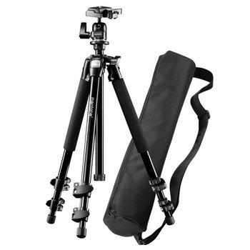 mantona Basic Scout Tripod Set