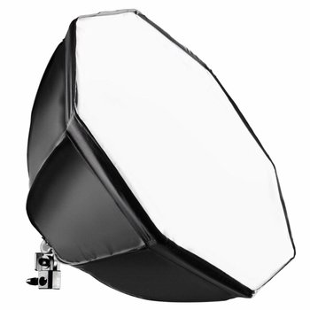 walimex Daylight 250 m. Octagon Softbox Ø 55cm