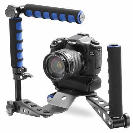 walimex Hand & Shoulder Video Rig Basic for DSLR