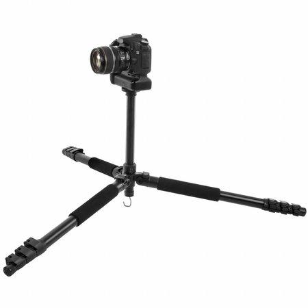 walimex pro Camaera Statief Pro FT-667T, 173cm