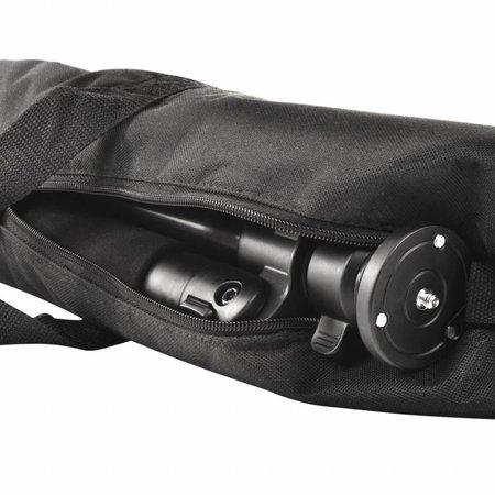 walimex pro Camera Tripod Pro FT-667T, 173cm