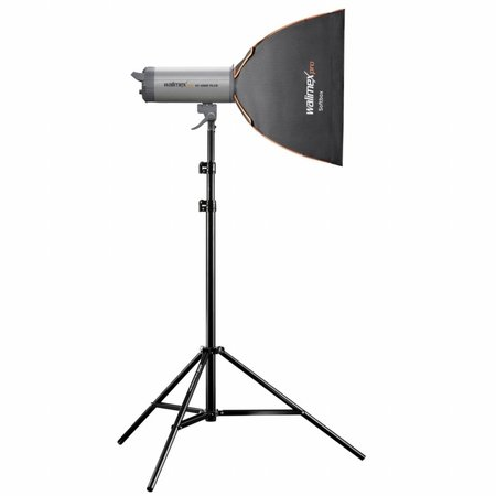 walimex pro Softbox PLUS OL 40x40cm for various brands