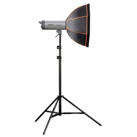 walimex pro Octa Softbox OL 60 | For various brands speedring
