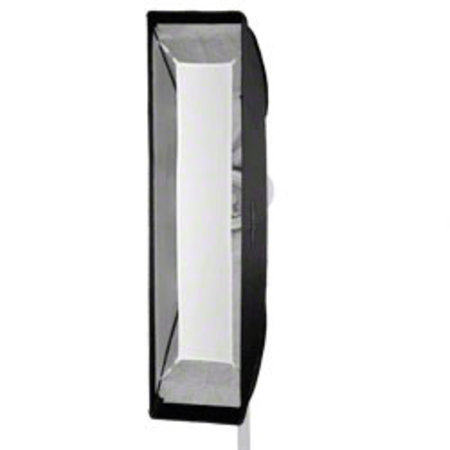 walimex pro Softbox Striplight PLUS 25x90cm  | Diverse flitsers merken