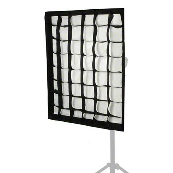 walimex pro Softbox Plus 60x80cm | For various brands speedring