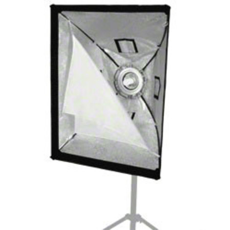 walimex pro Softbox PLUS 60x80cm für verschiedene marken