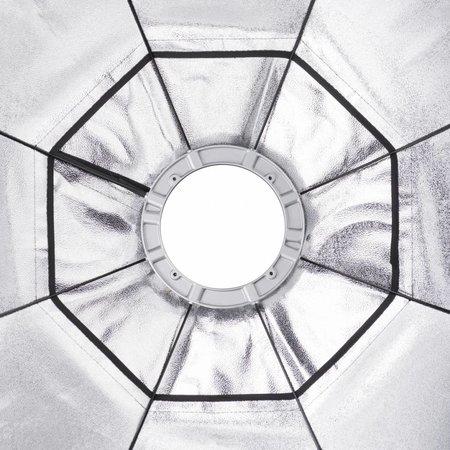 walimex pro Octagon Softbox 90cm für verschiedene marken