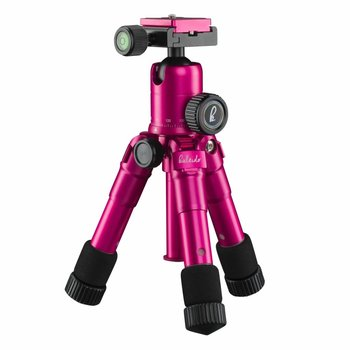 mantona Stative Kaleido mini lady pink metallic