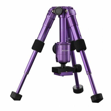 mantona Stative Kaleido mini light purple metallic