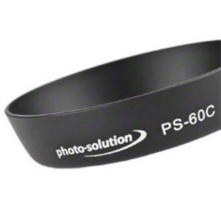 JJC photo solution Gegenlichtblende EW 60C