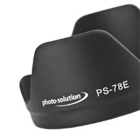 JJC photo solution Lens Hood PS-78E