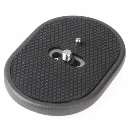 walimex Quick Release Plate f. FT-011H Action Grip