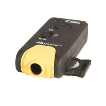 Aputure Combo Infrarot- Kabelfernauslöser Canon 1C