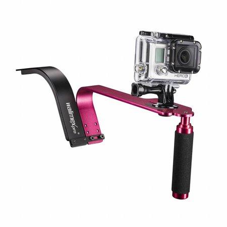 mantona Video Rig Set voor GoPro