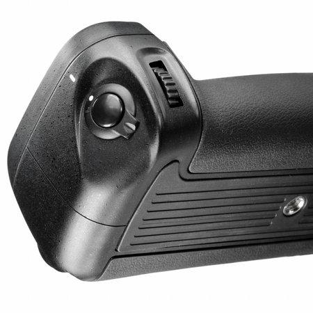 Aputure Batteriegriff BP-D11 für Nikon D7000