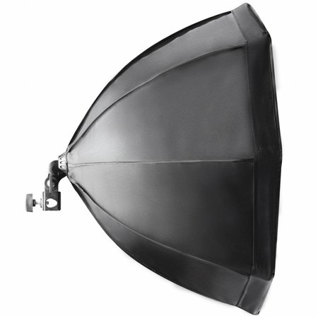 walimex Daylight-Set 250+Octagon Softbox, Ø 55cm