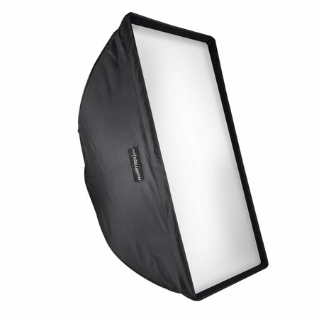 walimex pro Softbox Easy Paraplu 70x100cm