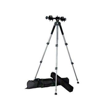 walimex Camera Tripod Pro WAL-6702 + WT-628 Ext. Arm