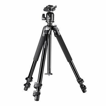 mantona Makro II Tripod with Ball Head
