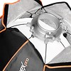 walimex pro Softbox Vierkant PLUS OL 60x60cm | Diverse merken