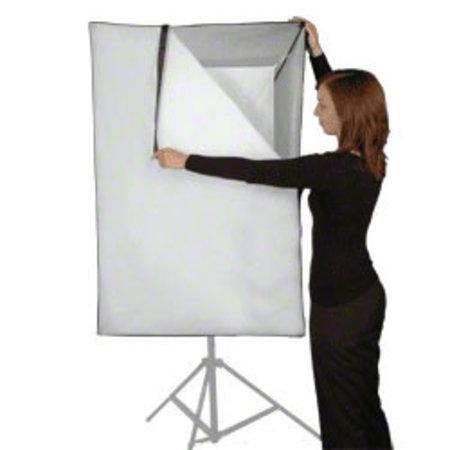 walimex pro Softbox 75x150cm für verschiedene marken