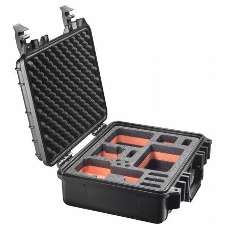 mantona Outdoor Protective Case M inlay f. GoPro