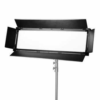 walimex pro LED Soft 2400 Bi Color Square