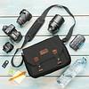 mantona Camerabag Milano grande black