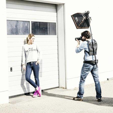 walimex pro walimex pro Mobiele fotostudio vest
