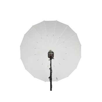 "Paul C Buff Softbox Paraplu 64"" Wit"