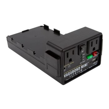 Paul C Buff Vagabond Mini Replacement Inverter