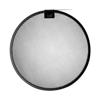 "Paul C. Buff 15° Grid für 8.5""  High Output Reflector"