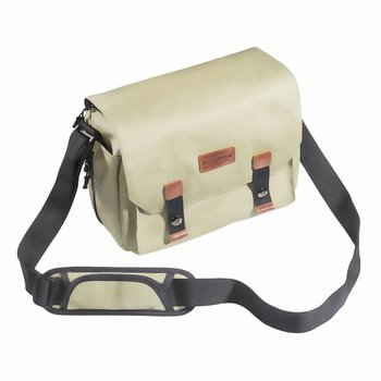 mantona Camera Bag Milano grande olivgreen