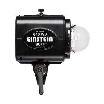 Paul C Buff Einstein Flash Head E640