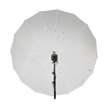 "Paul C Buff Softbox Paraplu 86"" Wit"