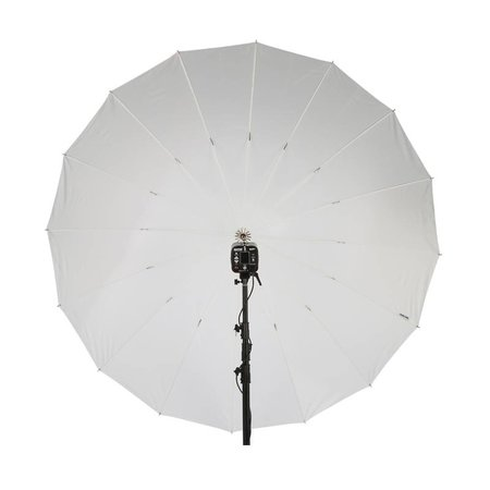 "Paul C. Buff Softbox Paraplu 86"" Wit"
