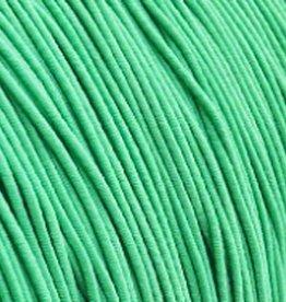 Elastiekdraad groen 0,8 mm (3m)