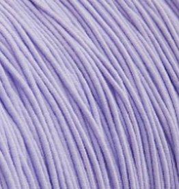 Elastiekdraad lila 0,8 mm (3m)