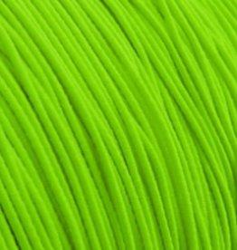 Elastiekdraad neon-groen 0,8 mm (3x)