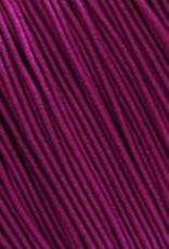 Elastiekdraad paars / aubergine 0,8 mm (3m)