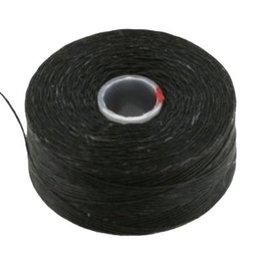 C-lon rijggaren zwart 0,16 mm (70 m)
