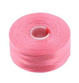 C-lon rijggaren roze 0,16 mm (70m)
