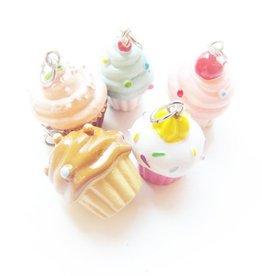 Cupcake bedels