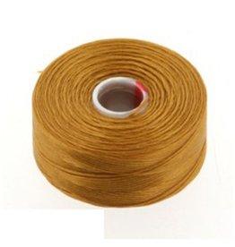 C-lon rijggaren cognacbruin 0,16 mm (70m)