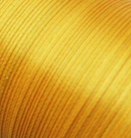 Satijnlint geel 3 mm (10m)