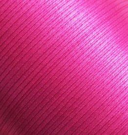 Satijnlint fuchsia 3 mm (10m)